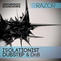 Isolationist Dubstep and DnB